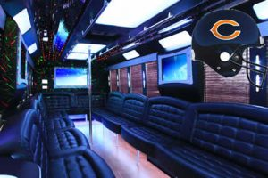 chicago-bears-limo-the312limo